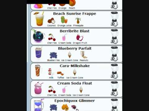 All webkinz recipes read description under thanks youtube forumfinder Choice Image