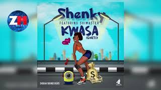 Shenky Shugah Ft Shimasta - Kwasa (Audio) | ZedMusic | Zambian Music 2018