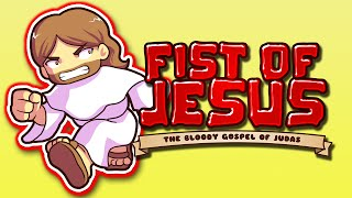 Fist Of Jesus - Did You See My Butt? - PC iOS Android