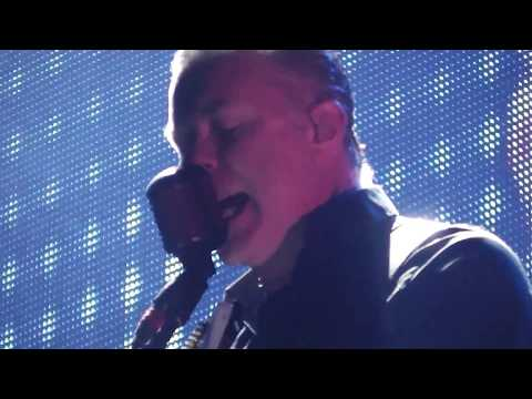 Metallica - Live Santiago By Request CHI 2014