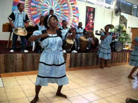 santo tomas guatemala Garifuna culture has unique traditions, music