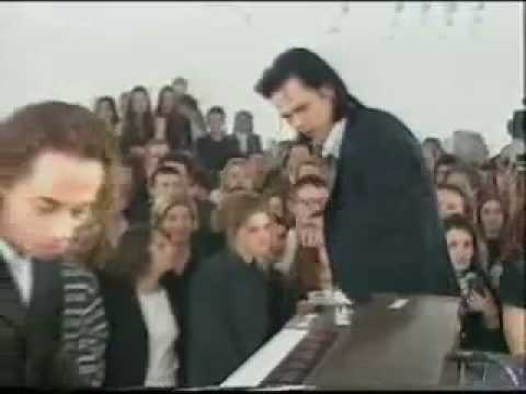 Stagger Lee - Nick Cave (White Room)