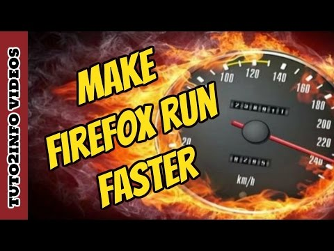How to Speed Up Mozilla Firefox 2017 |...
