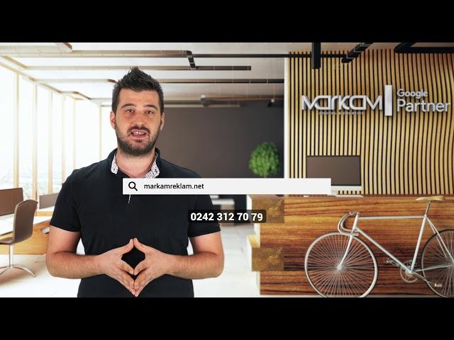 Markam Reklam - Google Reklamları