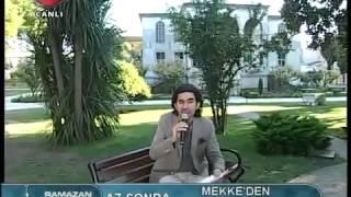 Serdar Tuncer - Himmet Dede ile Sultan Harun Reşit
