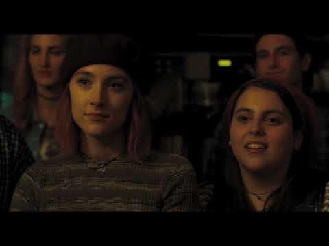 Lady Bird  - Official Trailer (canada)