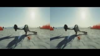Звёздные войны: Последние джедаи. Русский трейлер (A) 3D 4K