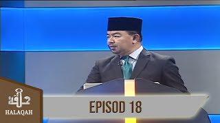 Gambar cover Halaqah (2016) | Episod 18