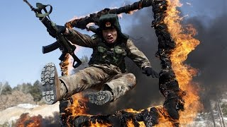 Trung Quốc Có Tổng Chỉ Huy Quân Sự Mới | Trung Quốc Không Kiểm Duyệt