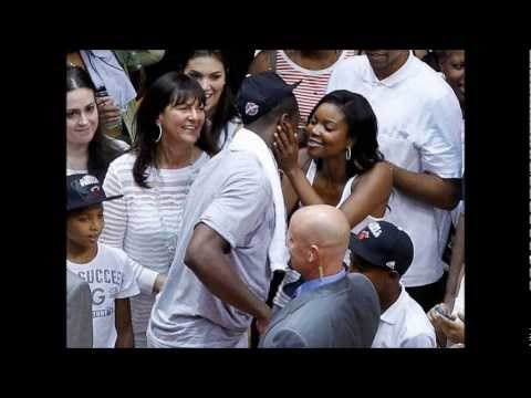 Miami Heat wives and girlfriends