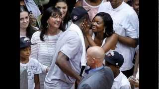 Repeat youtube video Miami Heat wives and girlfriends