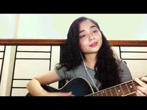 ILYSB BY LANY (An Acoustic Cover By Natalia Rivera)