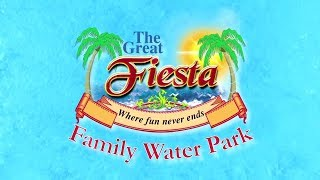 Tour of Fiesta Water Family Park
