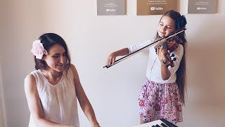 You Raise Me Up - Karolina Protsenko - Violin and Piano Cover - Josh Groban