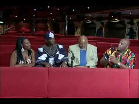 Interview With Con Funk Shun