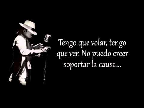 Love Never Felt So Good 2014 [ Michael Jackson ] Subtitulado al Español