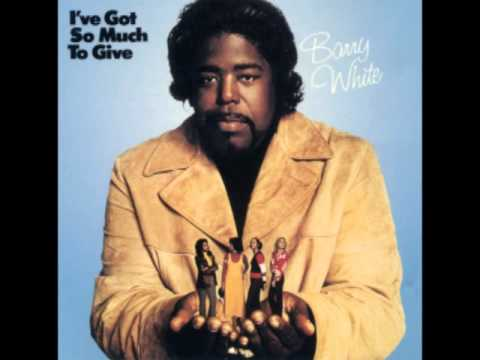 Barry White - I've Got So Much to Give (Full Album)