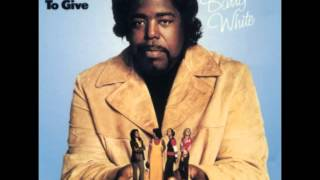 Barry White - I
