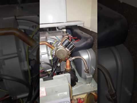Boiler fault finding Potterton Power Max HE