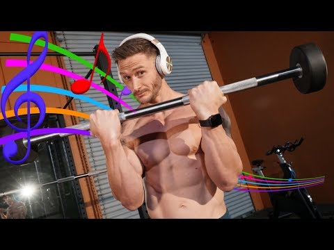 How Music Affects WorkoutsTurn Your Fitness up to 11!