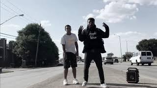 NLE Choppa - Shotta Flow 3 (official dance video) @obeyboat_