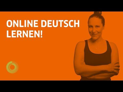Kostenlos Online Deutsch lernen — Learn German with Ida | Ida erklärt