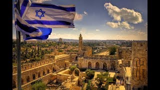 Отдых в Израиле март 2018