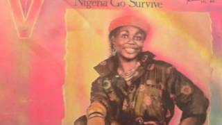 "Veno ""Nigeria Go Survive"""