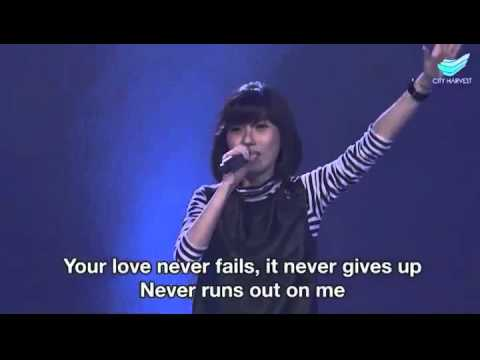 One Thing Remains (Jesus Culture) @CHC // Renata Triani