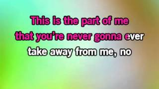 Katy Perry - Part Of Me Instrumental + Free mp3 download!!!