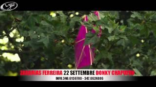 ZACARIAS FERREIRA - Quiero Que Seas Mi Estrella