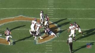 The Film Room Ep 14: Brock Osweiler's First Seven Starts