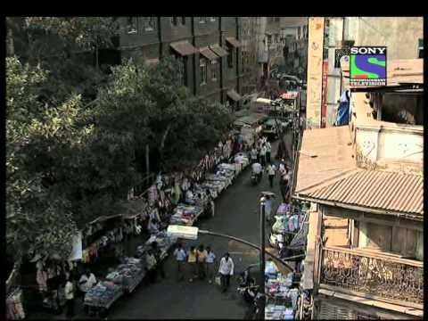 CID - Episode 707 - Pune Mein Aatank Ka Khatra