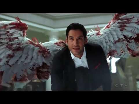 Download Lucifer killing Cain Lucifer 3x24 (season finale)