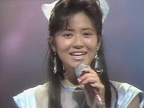 石川秀美 Sea Loves You~キッスで殺して~(1985)