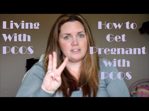 living-with-pcos-and-how-to-get-pregnant-+-special-announcement!-(formal-friday-5)