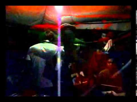 JERICHO MOBILE DJ RED live mixing YouTube