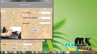 Final Year Projects | Credit card transaction fraud detection Markov model