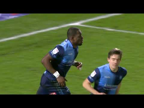 Wycombe Derby Goals And Highlights