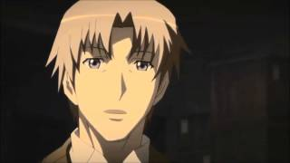 Spice and Wolf - Here's to the Heartache (AMV)