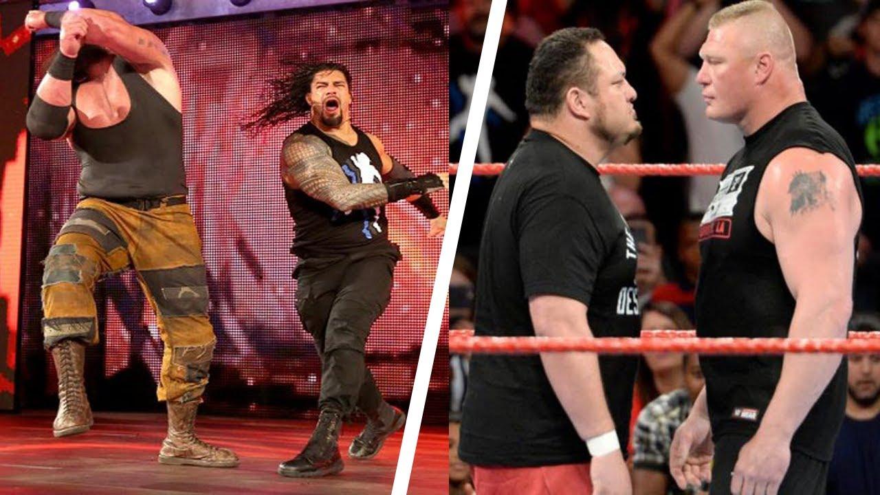 Download WWE Raw 10/7/2017 Highlights HD - Monday Night Raw Full Show July 10, 2017