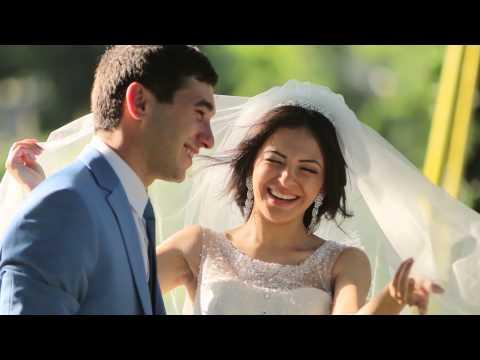 Армянская свадьба песня Невесты Жениху (DVstudio 8 9180799005)