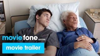 'Gerontophilia' Trailer (2015): Walter Borden, Katie Boland
