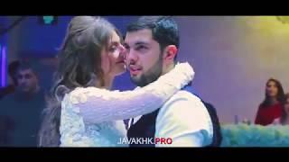 Яркая, красивая Армянская свадьба