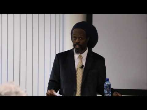 WINIR Lachmann Symposium on Ludwig Lachmann - Virgil Storr - Day 1