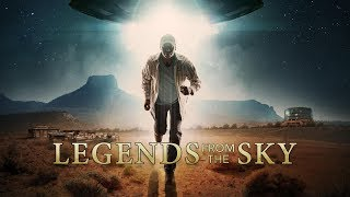 Legends from the Sky | Official Movie Trailer | Holt Hamilton Productions