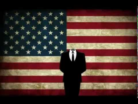 Anonymous   Message To Obama by ServerIsDown 404 Indonesian