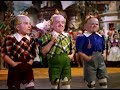 The Wizard Of Oz _ The Lollipop Guild