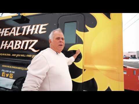 Healthie Habitz | Utah Food Trucks