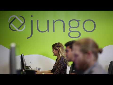 Discover Jungo